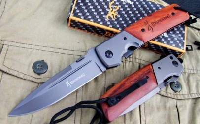 Cutit briceag BROWNING Elite Edition