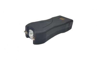 Mini electrosoc cu lanterna TW-398