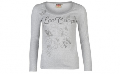 Bluza dama Lee Cooper Scoop