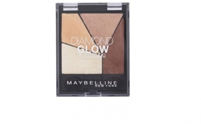 Maybelline NY Diamond Glow - 2 nuante