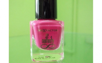 Oja Max Factor Mini Nailfinity - Disco