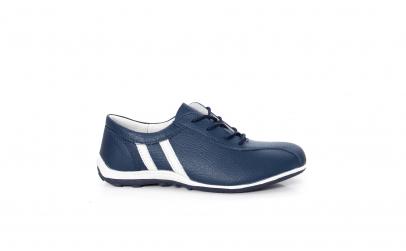 Pantofi dama sport - din piele