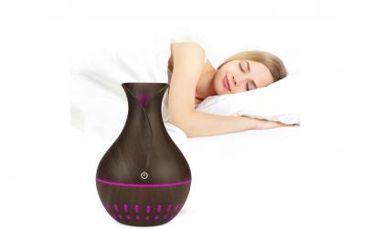 Difuzor Aromaterapie