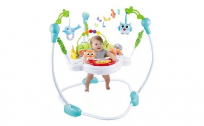 Centru de activitati Jungle Jumper,