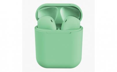 Casti Wireless Stereo inPods12 Verde