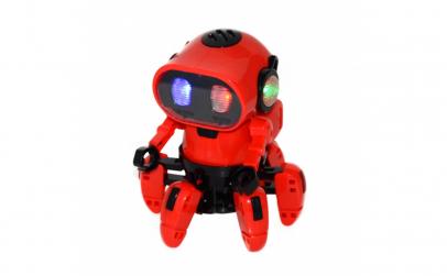 Robot de jucarie Mechanical Warrior
