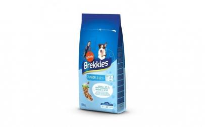 Hrana uscata pentru caini Brekkies