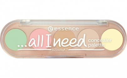 All I Need Concealer Palette