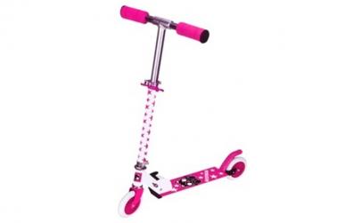 Trotineta/mini-scooter pentru fetite