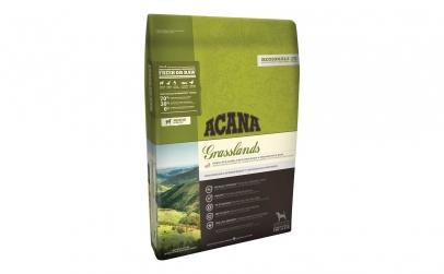 Hrana caini Acana Grasslands - 11,4 Kg