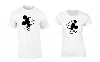 Pachet pentru cuplu  Mickey Love P41