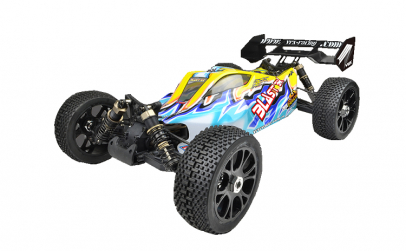 Masina VRX Racing, Blast BX 1:8 2.4GHz