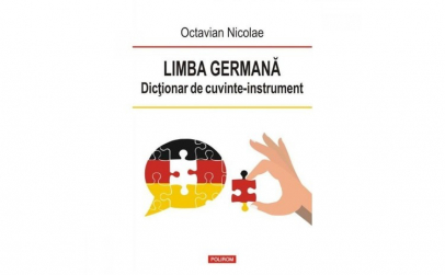 Limba germana. Dictionar de
