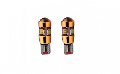 Becuri tip LED SMD pentru Pozitie