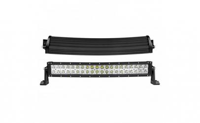 Proiector LED 12/24V 120W Lumina Dubla
