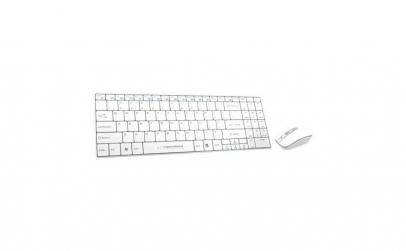 Kit Tastatura Wireless si Mouse Wireless