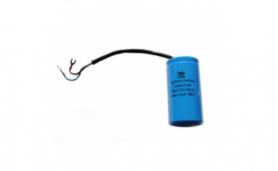 Condensator de pornire 300uF 250V AC