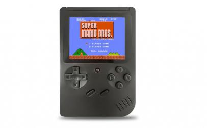 Mini Consola Retro 400 jocuri  in 1