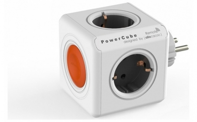 Prize Allocacoc PowerCube Remote Single