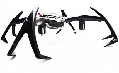 Drona CTW cu Wifi Flying Quadcopter -