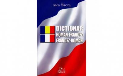 Dictionar roman-francez/francez-roman -