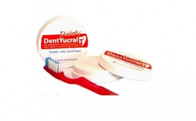 Pudra dentara Diabetic