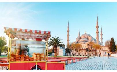 Shopping la Istanbul si Edirne
