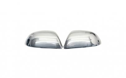 Ornamente crom oglinda AUDI A3, A4, A5,