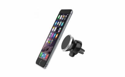 Suport magnetic pentru telefonul mobil