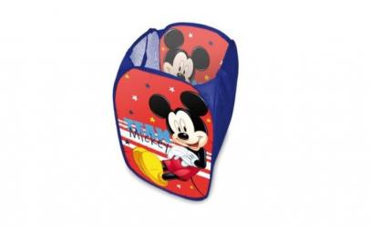 Cos de depozitare jucarii, Mickey Mouse