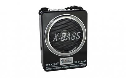 Radio Mp3 portabil Waxiba XB-913USB