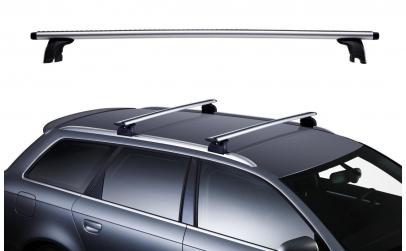 Set bare portbagaj cu cheie VW Touareg