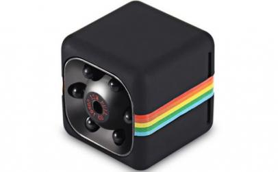 Mini Camera Spion Reflection Vision®