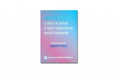 Ghid de nursing cu tehnici de evaluare