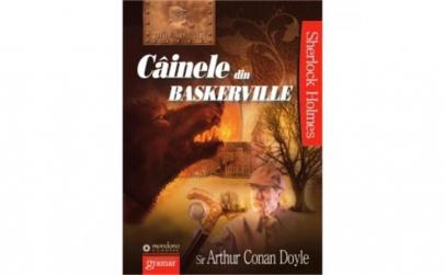 Cainele din Baskerville - Arthur Conan