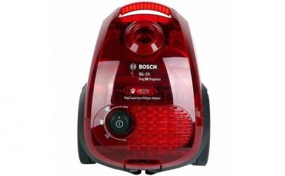 Aspirator cu sac Bosch BGL2UA2008