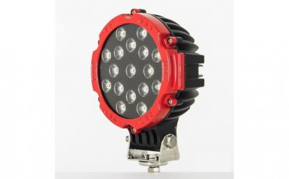Proiector LED EVO 51W FLOOD 60° 12/24V