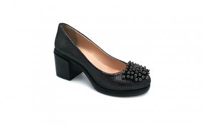 Pantofi  eleganti piele naturala dama