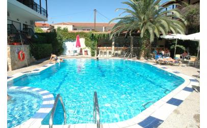Hotel Pelli 3*