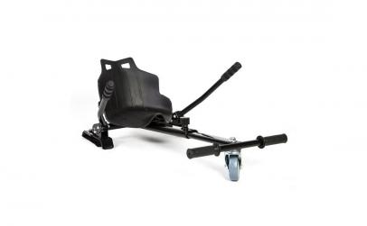 Hoverkart pentru scooter electric