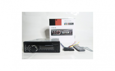 MP3 Player auto DVD, bluetooth, radio