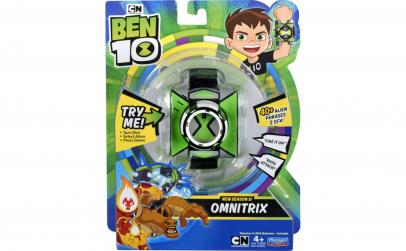 Ceas Ben 10 - Omnitrix, verde