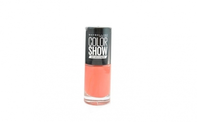 Oja Maybelline Color Show Nail Polish -