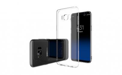 Husa Samsung S8 Plus Flippy Tpu