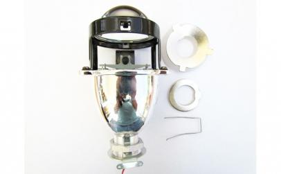 Lupe Bi-xenon SUPER H1 2 inch. ( Pret /