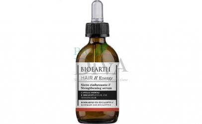 Ser fortifiant pentru păr cu rozmarin