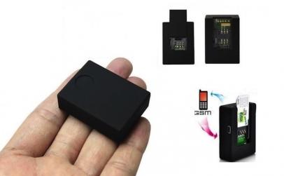 Microfon Spion GSM N9