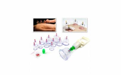Ventuze medicinale terapeutice