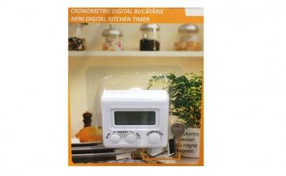 Cronometru digital pentru cuptor