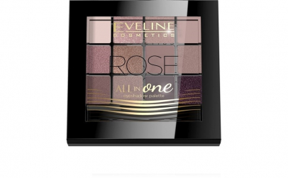Fard de pleoape All In One Rose